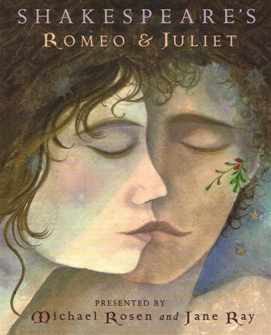 William Shakespeare, Romeo and Juliet