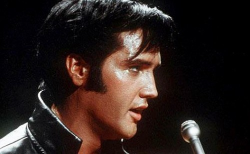 Elvis Presley, Always On My Mind